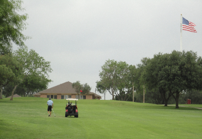 River Hills Country Club Golf Course